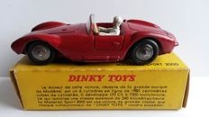 Dinky Toys-France - Scale 1/43 - Maserati  2000 No.22A - 1959