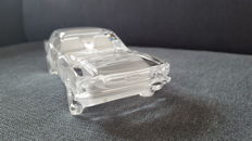 Mustang 1964 - Crystal paperweight