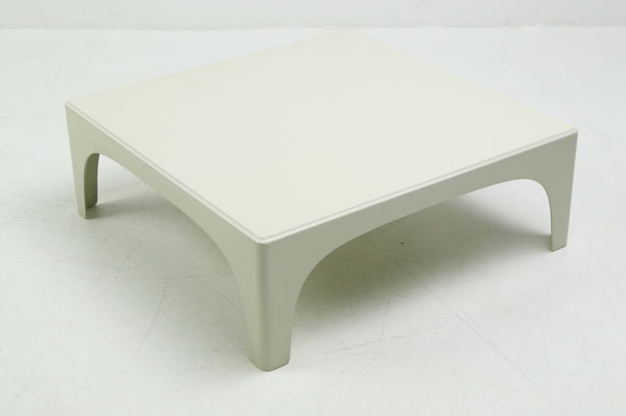"Otto Zapf - coffee table from the ""Sofaletten"" series"