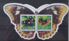 Thematic, Butterflies - Selection on cards