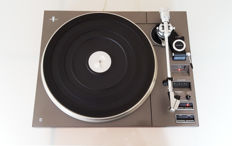 Philips Super-Electronic 877 Turntable with sensitive controls / tip keys