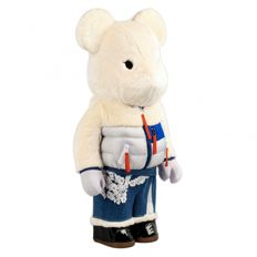 Medicom Toy Be@rbrick 1000% Sacai X Colette - Toys Collector