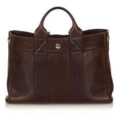 Hermes - Leather Fourre Tout PM