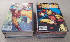 Marvel Comics - Iron Man Vol 3 - Issues #1-89 Complete Set! - x89 SC - (1998/2004)