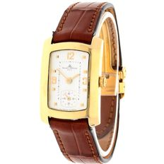 Baume & Mercier - Hampton Yellow Gold - MV045229 - Dames - 2000-2010