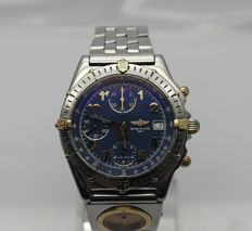 Breitling - Chronomat UTC Full Set - B13050.1 - Férfi - 1999