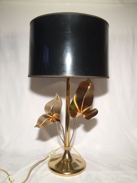 Unknown designer – Table lamp (80 cm)