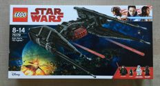 Lego - Star Wars - 75179 - Kylo Ren's Tie Fighter
