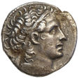 Ancient Coins auction (Greek & Eastern)