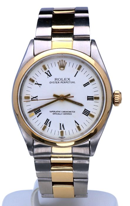 Rolex - Oyster Perpetual  - 5500 - Unisexe - 1970-1979