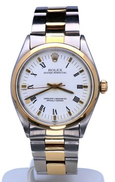 Rolex - Oyster Perpetual  - 5500 - Unisex - 1970-1979