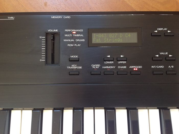 roland d 5 legendary multitimbral linear synthesizer with chase rh auction catawiki com roland d-5 manual Roland D5 Botique