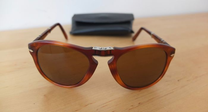 d219365bfc Persol - 714 Sunglasses - Catawiki