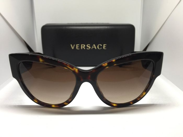 4ce7d21d4bb Versace Sunglasses 2018 Mens