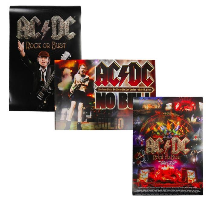 AC/DC /3 posters