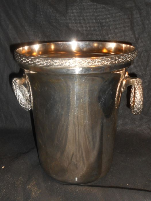 1962 Mills champaign bucket cooler