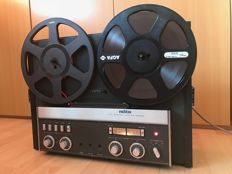 Revox A77 MK4 2 tracks High Speed - Internal amplifiers and speakers