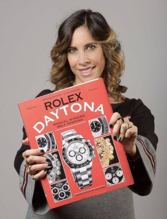 Rolex - Rolex Daytona book by Guido Mondani NEW  - Unisex - 2011-present
