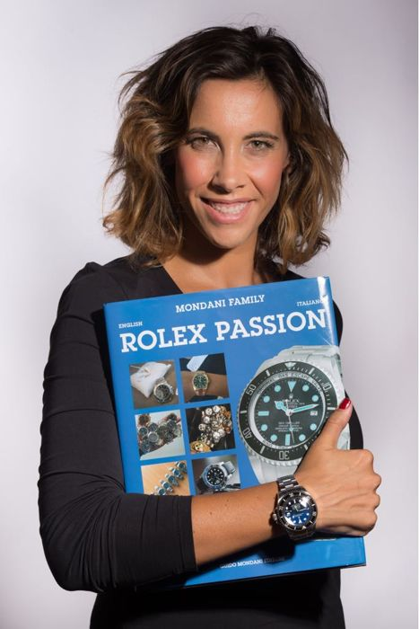 Rolex - Rolex Passion Book by Guido Mondani NEW  - Unisex - None