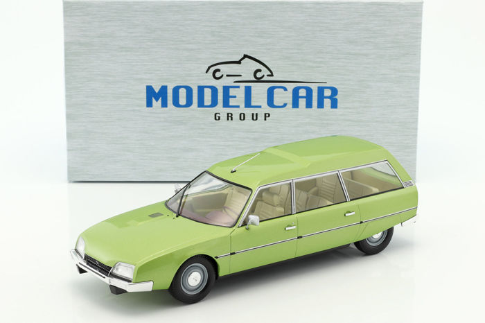 MCG - 1:18 - Citroen CX Break