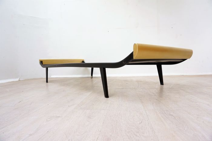 Dick Cordemeyer for Auping – Cleopatra Daybed
