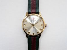 WALTHAM - Man's Dress Wristwatch - Men - 1960-1969