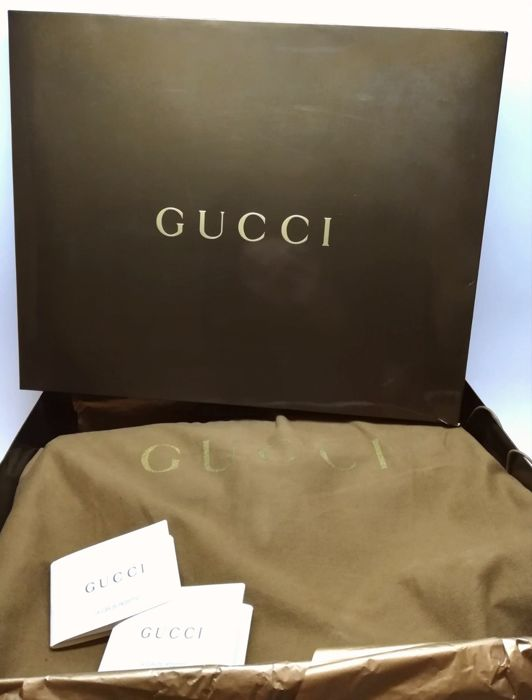 Gucci - Guccissima Porte-documents - Catawiki 6e8102e1e2d8