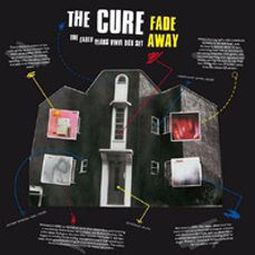 The Cure – Fade Away: The Early Years Vinyl Box Set
