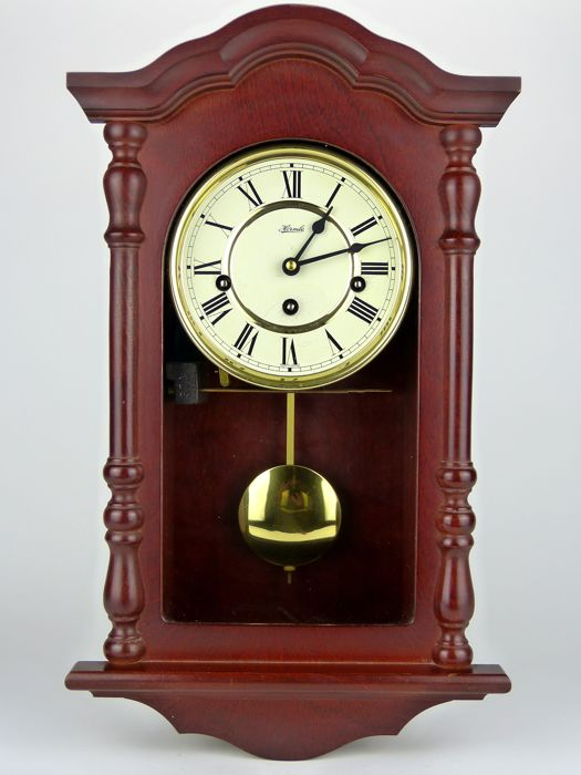 Franz Hermle - Westminster chime wall clock