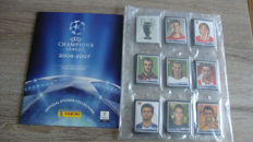 Panini - Champions League 2006/2007 - New album + Complete set of stickers