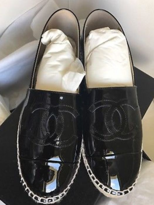 2961c7a68 ZAPATOS DE CHANEL - Catawiki