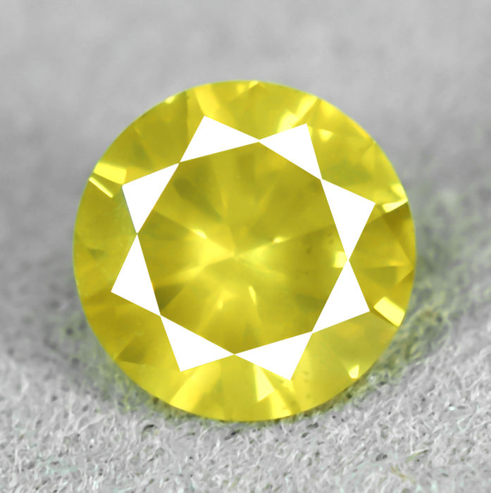 Diamond – 0.51 ct