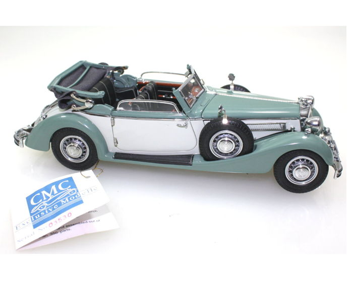 CMC - scale 1/24 - Horch 853 1937