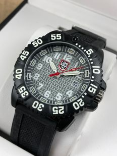 Luminox - 25th anniversary navy seal - GGL.L3057.25TH - Uomo - 2011-presente