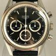 TAG Heuer Watch auction