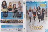 DVD / Video / Blu-ray - DVD - Gooische vrouwen