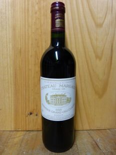 1998 Chateau Margaux Premier Grand Cru Classé, Margaux - 1 bottle (75cl)