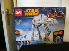 Star Wars - 75054 - AT-AT