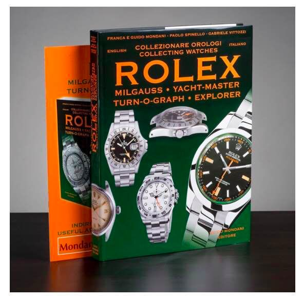 Preview of the first image of Rolex - Rolex Milgauss Explorer Turn-O-Graph Yacht-Master - Unisex - 2011-present.