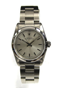 Rolex - Oyster Perpetual - 67480 - Unisex - 1980-1989