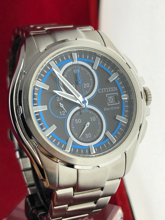 Citizen - Eco drive NOS - Homme - 2000-2010