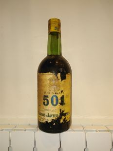 Brandy Terry 501  -  200cl