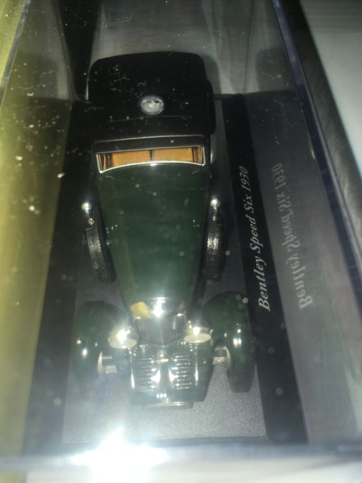 RIo / Atlas - Scale 1/43 - Lot of 16 Collection cars: Packard
