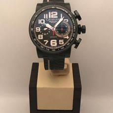 Graham - Silverstone Stowe Racing Chronograph - 2BLDC.E01A - Homme - 2011-aujourd'hui