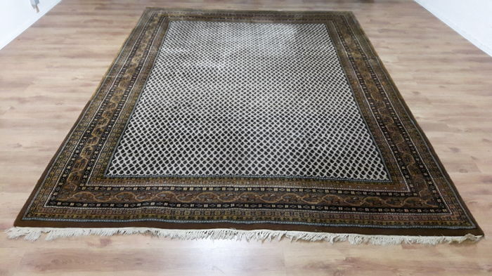 Oriental Sarough Mir -  244cm x 169cm