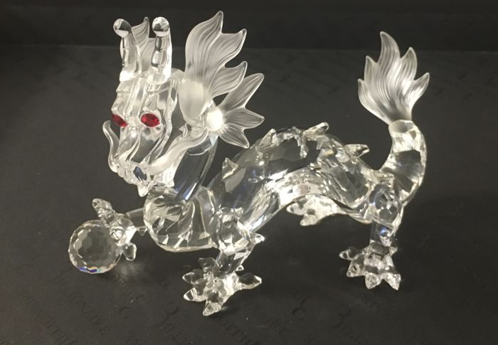 Swarovski - Dragon