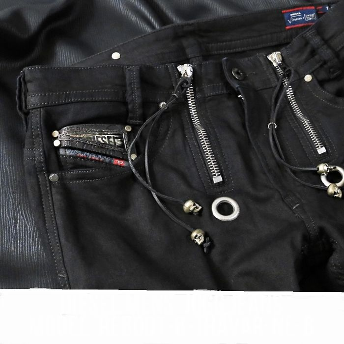 Diesel - Limited Edition Jeans - **N0 RESERVE**