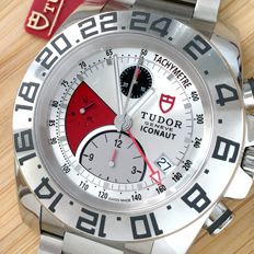Tudor - Iconaut GMT Chronograph  - Ref. 20400 - Men - 2018