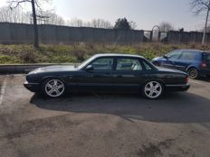 Jaguar - Xj8 Xjr 4.0 supercharged  - 1999