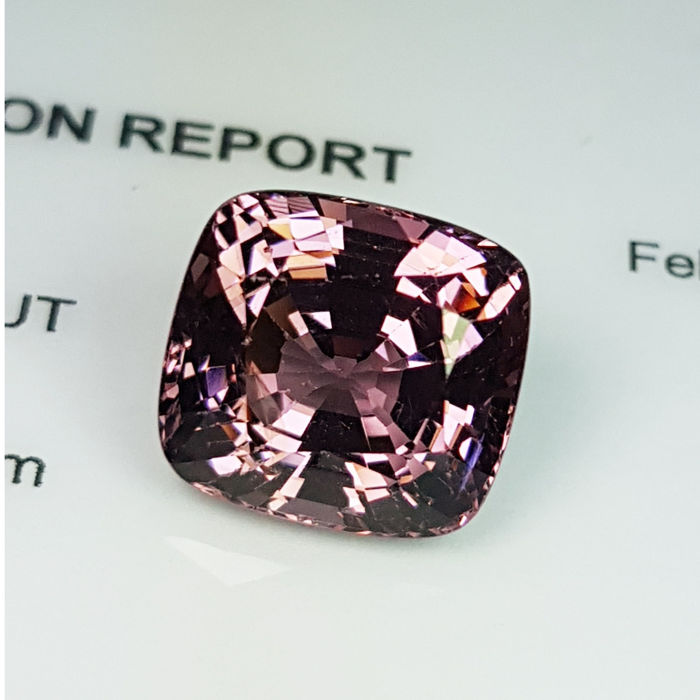 Spinel  - 6.01 ct